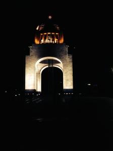 monumento y museo de revolucio